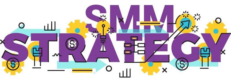Строительство успешной SMM стратегии в 4 шага